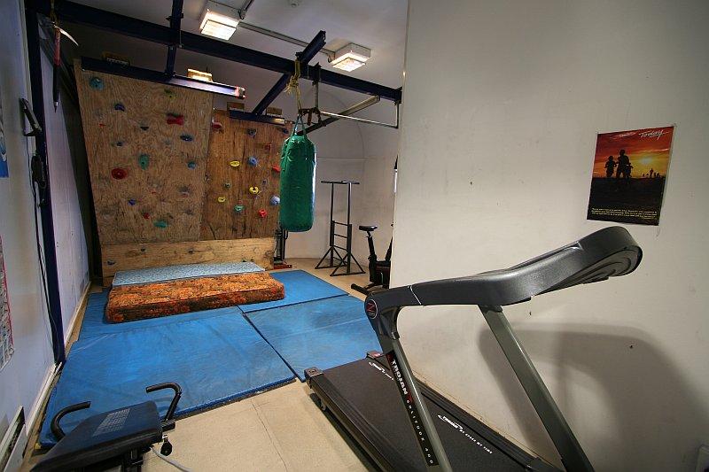 sanae_gym1