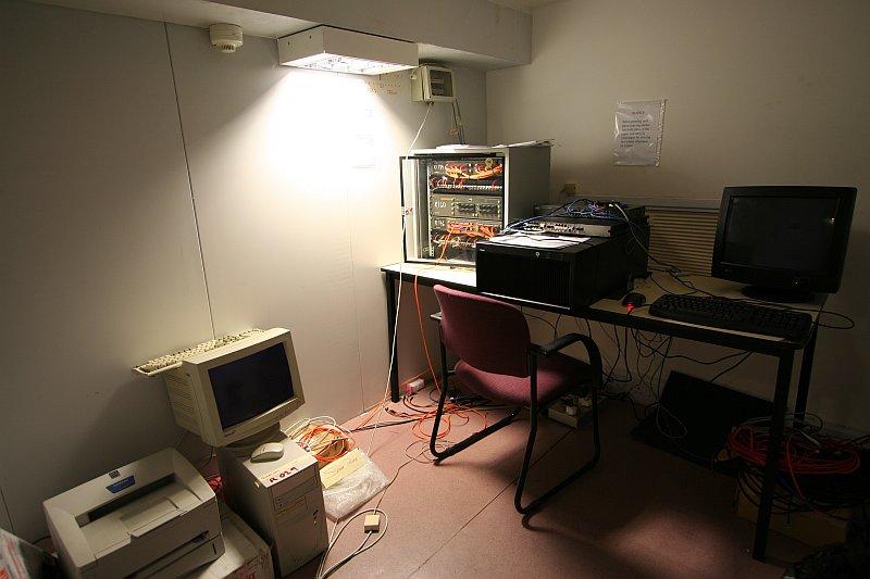 sanae_serverroom